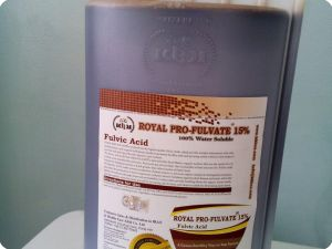 Royal Pro Fulvate 15%